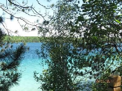 Lake Avalon Cottage Hillman Michigan